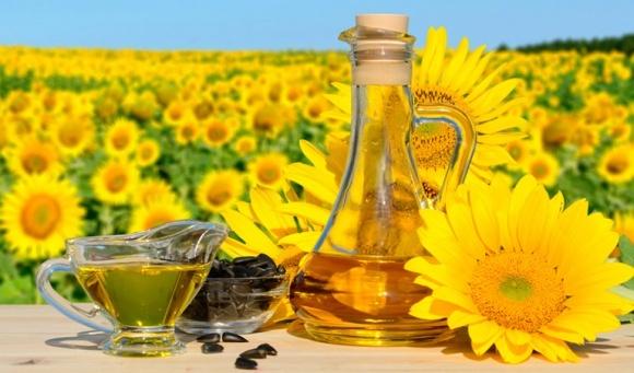 Украинское подсолнечное масло потеснило российское на рынке Китая фото, иллюстрация