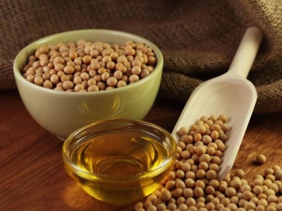 ТОП-10 производителей соевого масла фото, иллюстрация