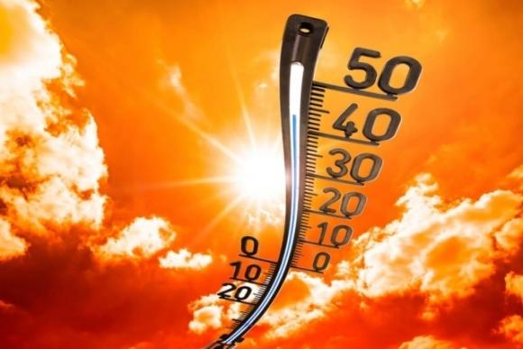 Европа пережила самое жаркое лето за всю историю наблюдений фото, иллюстрация