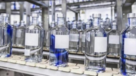 Правительство утвердило программу реформирования спиртовой отрасли фото, иллюстрация