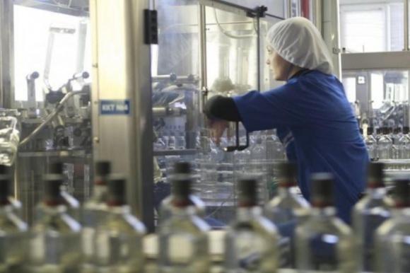 В Украине отменили госмонополию на производство спирта: закон введен в действие фото, иллюстрация