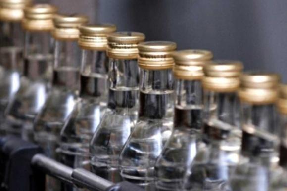 Рада приняла в 1-м чтении законопроект об отмене госмонополии на производство спирта фото, иллюстрация