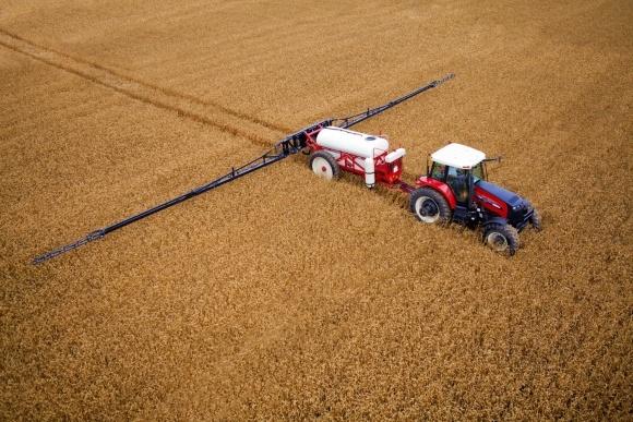 Як стан обприскувачів впливає на урожайність? фото, ілюстрація