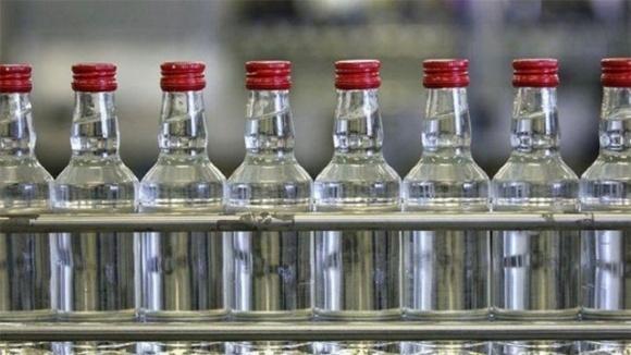 Кабмин из-за распространения коронавируса до 1 июня запретил экспорт этилового спирта  фото, иллюстрация