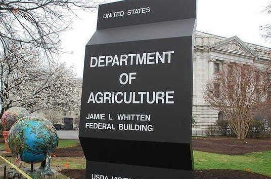 США не смогут повторить свой прошлогодний рекорд по экспорту сои фото, иллюстрация