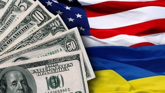 США не хотят экспортировать в Украину свои продукты фото, иллюстрация