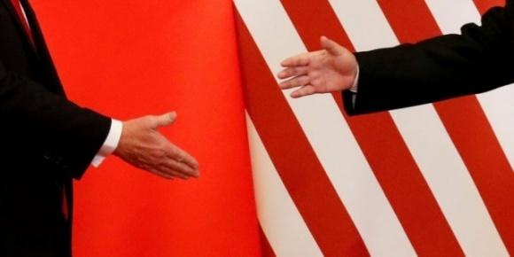 Новые пошлины откладываются. 13 декабря США и Китай подпишут торговое соглашение, — СМИ фото, иллюстрация