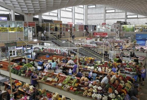 Киев рынки не откроет, – Кличко фото, иллюстрация