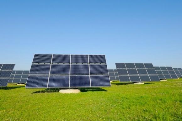 Refraction Asset Management побудує на Хмельниччині сонячні електространції фото, ілюстрація