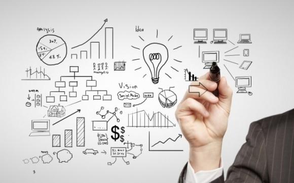 Какие украинские IT-стартапы будут затребованы в 2017 году? фото, иллюстрация