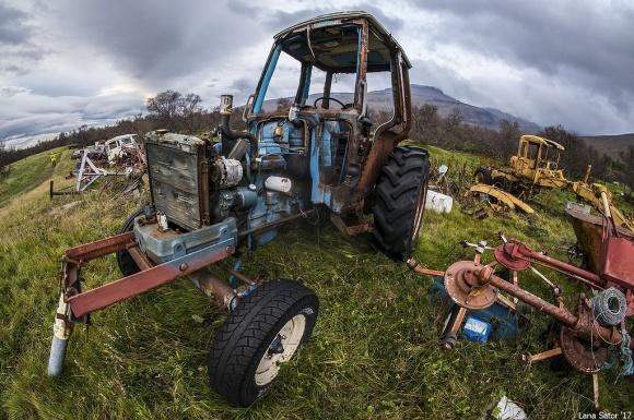 В агропродовольственном секторе наблюдается инвестиционный кризис фото, иллюстрация