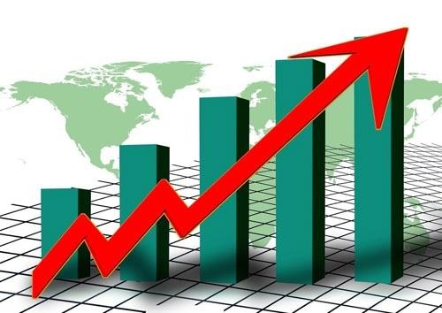 Міжнародне рейтингове агентство Fitch прогнозує 3.4% зростання ВВП України в 2019 році фото, ілюстрація