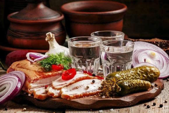Демонополізація виробництва спирту зробить продукт кращим, — експерт фото, ілюстрація