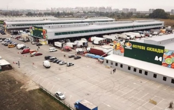 Фермеры рынка «Столичный» в Киеве обвинили Молчанову в рейдерстве фото, иллюстрация