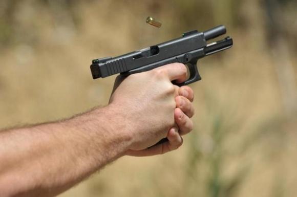 На Миколаївщині у полі сталася стрілянина через спірні земельні питання фото, ілюстрація