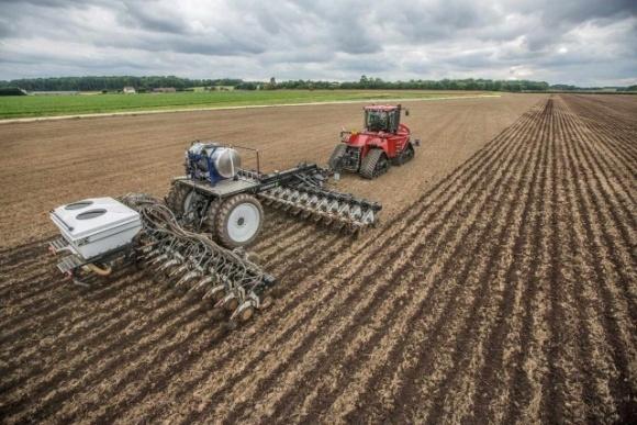 Британські експерти розповіли про методи гербіцидного захисту в умовах заборони певних пестицидів фото, ілюстрація