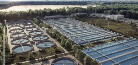 У Львові зі стічних вод вироблятимуть біогаз  фото, ілюстрація