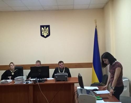 В Минюсте оправдывают халатность работы Антирейдерской комиссии в угоду рейдерам сельхозпредприятия на Черниговщине фото, иллюстрация