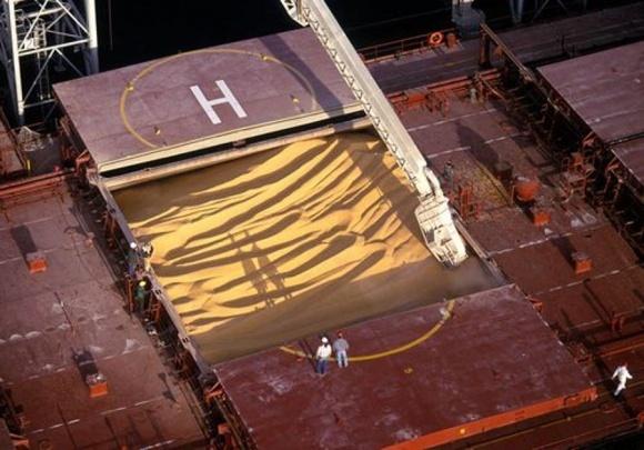 Cудновласники реконструюють свої судна, щоб залишитися на ринку зернотрейдерів фото, ілюстрація