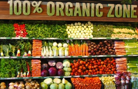 В Украине стартует масштабная информационная кампания об органических продуктах фото, иллюстрация