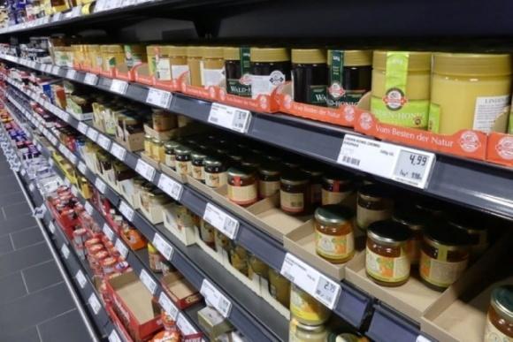 Цены на продукты в Польше такие же, как в Украине, но зарплаты намного выше фото, иллюстрация