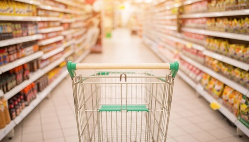 Російські антісанкціі можуть привести до дефіциту їжі в країні фото, ілюстрація