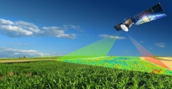 Украинско-американская компания создаст спутниковое созвездие для нужд аграриев фото, иллюстрация