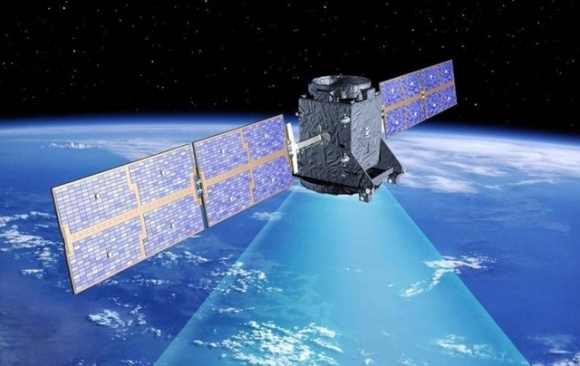 """Супутниковий моніторинг EOS показав, скільки української землі залишається у """"тіні"""" фото, ілюстрація"""