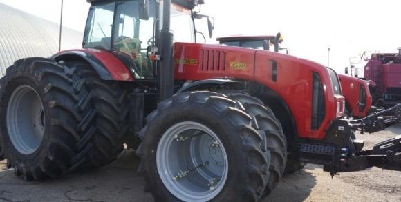 На Минском тракторном заводе за $5 позволят поучаствовать в сборе трактора фото, иллюстрация