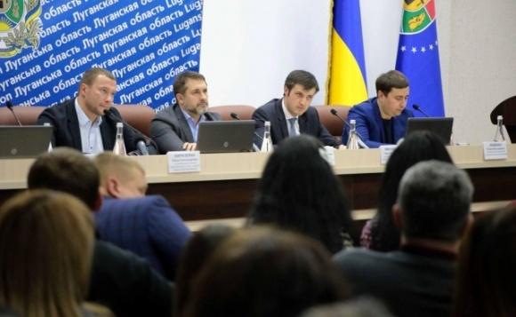 Аграрии Луганщины: Рынок должен быть, но продумано, не наскоком… фото, иллюстрация