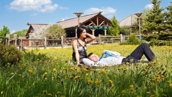 В Украине объявлен год сельского туризма фото, иллюстрация