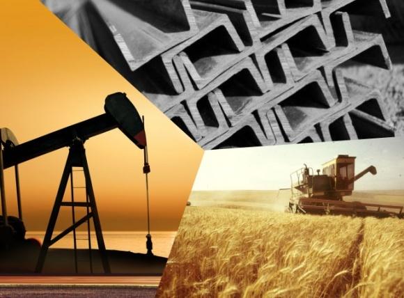 """Тарифи """"УЗ"""" сприяють розвитку сировинної економіки? фото, ілюстрація"""