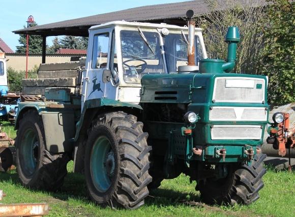 У 2018 році ХТЗ планує випустити понад 800 тракторів фото, ілюстрація
