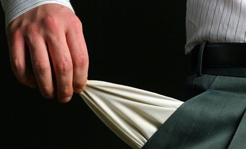 Порошенко підписав закон про банкрутство фото, ілюстрація