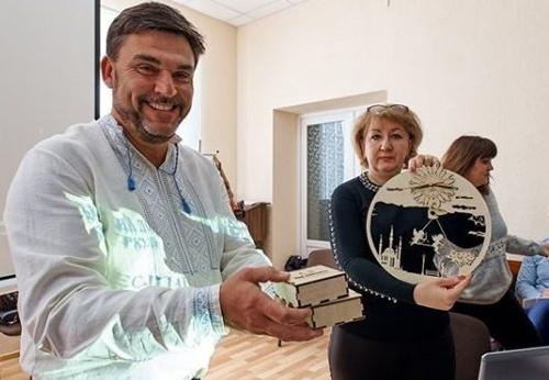 За рік на програму «Український донецький куркуль» виділено 35 млн грн фото, ілюстрація