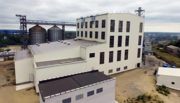 В Украине заработала крупнейшая ТЭС на биомассе фото, иллюстрация