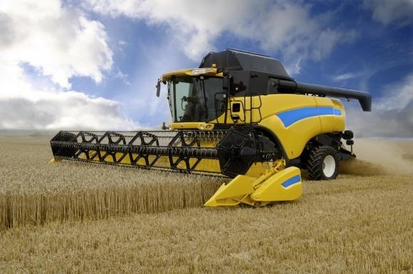 Яку сільгосптехніку вибирають українські аграрії? фото, ілюстрація