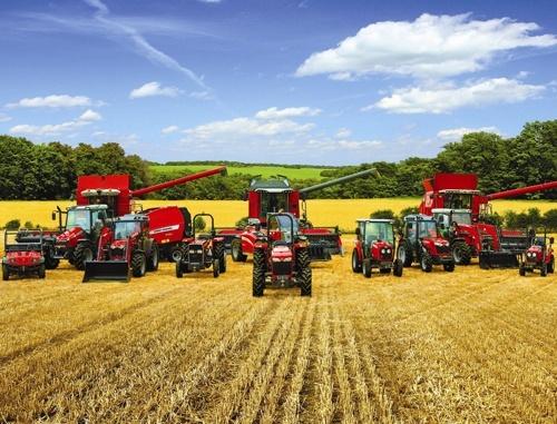 Cygnet в 2019 году инвестирует более $2 млн в обновление сельхозтехники фото, иллюстрация
