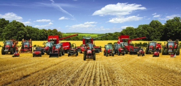 Кількісні та якісні параметри сільгоспмашин та обладнання стримують розвиток малого та середнього агробізнесу в Україні — Інститут аграрної економіки фото, ілюстрація