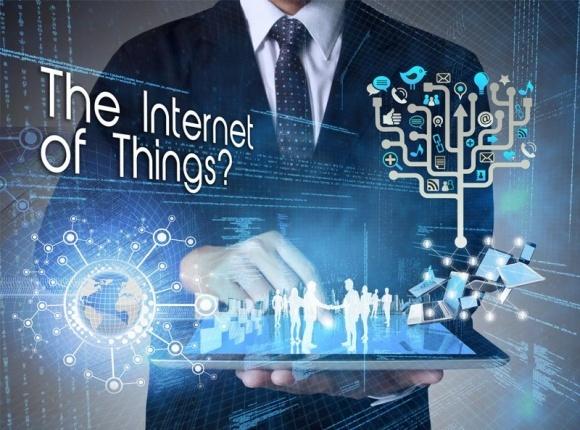 У сільському господарстві росте популярність технології «Інтернет речей» фото, ілюстрація