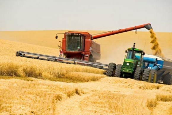 Для обеспечения Украины сельхозтехникой надо €2 млрд ежегодно фото, иллюстрация