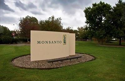 Monsanto продає Mitsui бізнес по обробці насіння пшениці та ячменю фото, ілюстрація