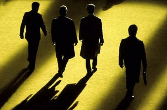 Україна потрапила до ТОП-3 тіньових економік світу фото, ілюстрація