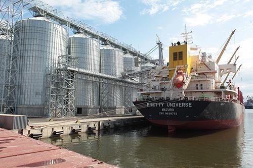 Государству вернули портовый элеватор за 260 млн грн фото, иллюстрация