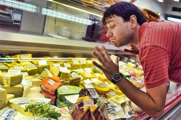 Украинцев ожидает очередное подорожание продуктов питания фото, иллюстрация