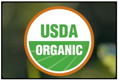 Американский органический рынок превысил $ 6 млрд фото, иллюстрация