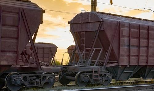 """""""Укрзалізниця"""" знизить на 20% вартість перевезення зерна в порти Азовського моря фото, ілюстрація"""