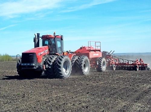 В Україні стартувала посівна цукрових буряків фото, ілюстрація