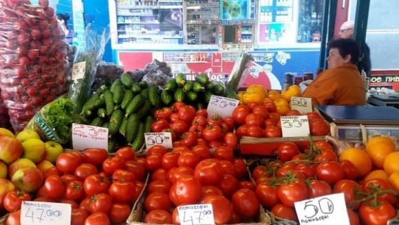 Цены на помидоры достигли исторического рекорда фото, иллюстрация