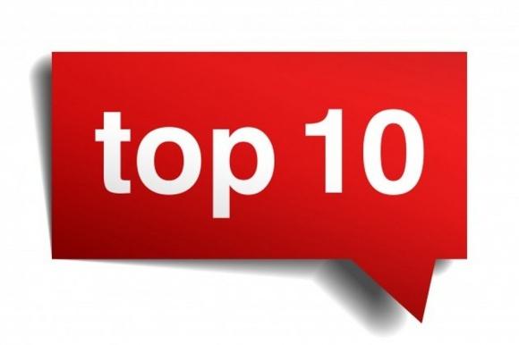 ТОП-10 агрокомпаний с наивысшим уровнем бизнес-процессов фото, иллюстрация